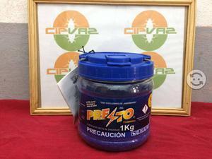 Presto 5g insecticida para plagas del suelo