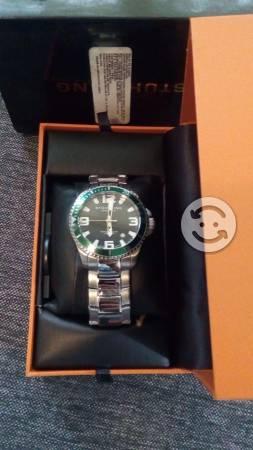 Reloj Stuhrling Nuevo y Original