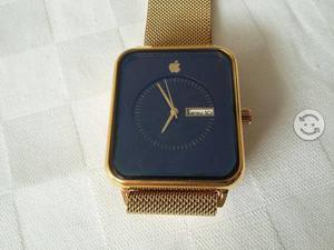 Reloj de cuarzo applee