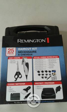 Set de corte de cabello REMINGTON