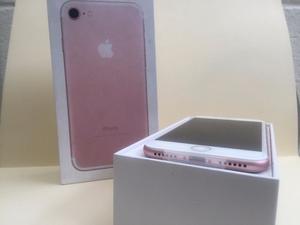 vendo Iphone 7 Nuevo Liberado