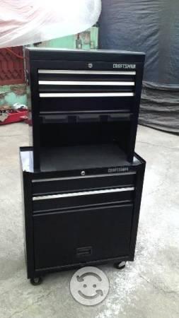 Gabinete caja de herramientas craftsman pro nuevo