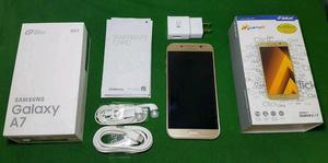 Samsung Galaxy A factura y Garantía