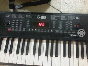 Teclado Electronico 4 Octavas 54 teclas Alde Audio