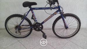 Bicicleta bimex r22