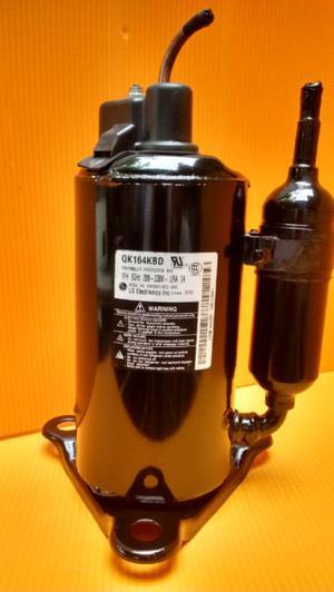 Compresor para minisplit 1 ton 220v