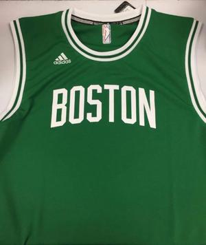 Jersey Nuevo Adidas NBA Boston Celtics