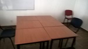 mesas - Anuncio publicado por malena