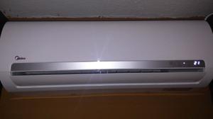 A/C Refrigeracion y CALENTON Minisplit 1 TON. (5 Años De