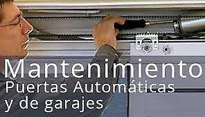REPARACION VENTA DE COHERAS AUTOMATICAS PORTONES ELECTRICOS