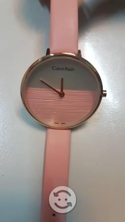 Reloj nuevo Calvin Klein Rosa