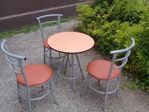muebles de cafeteria o bar