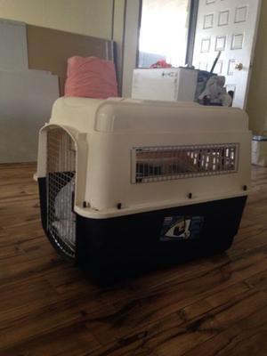 Casa/kennel para mascota $950