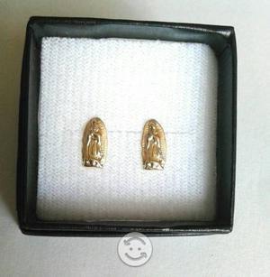 Broquel Virgen Guadalupe 10k