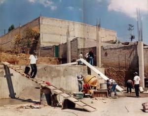 CONSTRUCCION,MANTENIMIENTO Y REMODELACION DE OBRAS EN