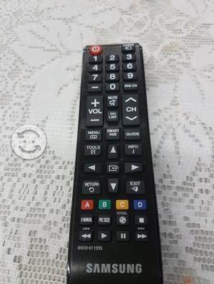 Control para tv samsung smart tv