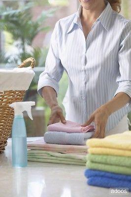 Cuidadora Niñera Cuidador Nana Cocinera Servicio Domestico