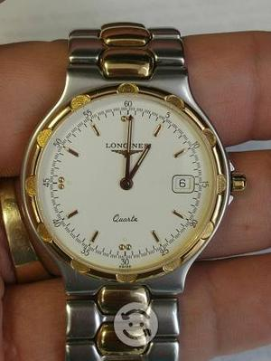 Reloj longines conquest depose
