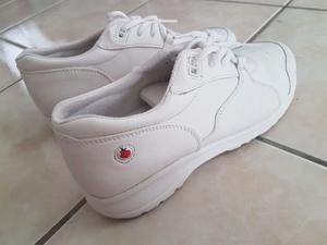Zapato clinico