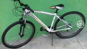 Bicicleta de montaña r29 aluminio