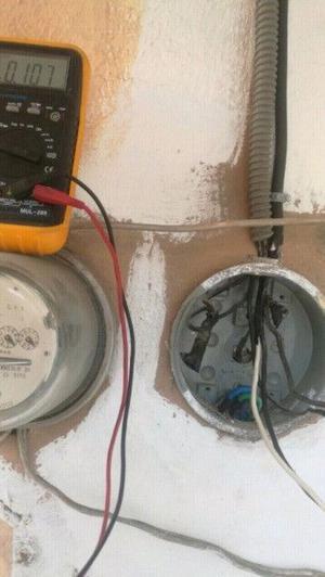 ELECTRICISTAS TÉCNICOS ESPECIALISTAS