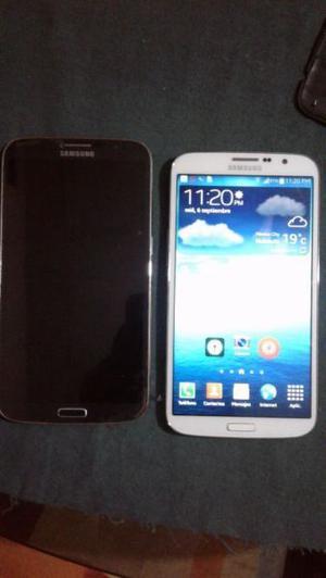Galaxy mega 6.3 i y i display