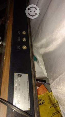 Hammond AUTO VARI-64