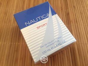 Náutica Voyage Sport 100ml