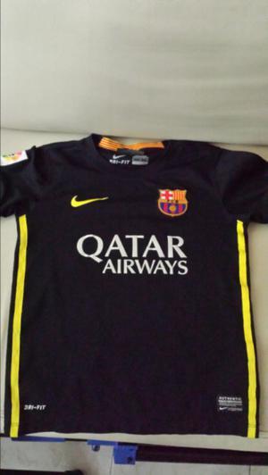 Playera Depirtiva del Barcelona Nike