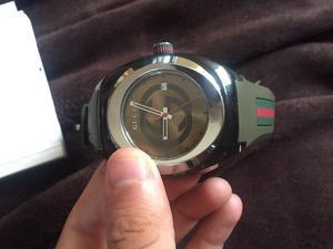 Reloj Gucci sync 100% original