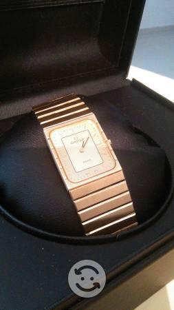 Reloj Omega oro 14k 100% original