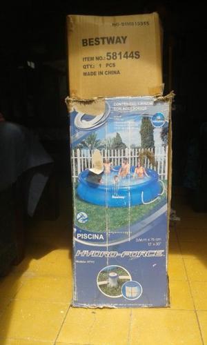 piscina - Anuncio publicado por Richard lopez
