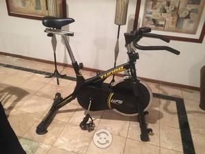 Bicicleta Fija TURBO