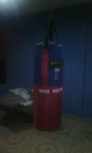 COSTAL PARA BOX