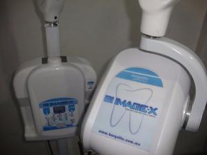 Equipo Rayo de uso dental