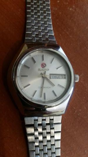 Reloj Rado companion Automatico