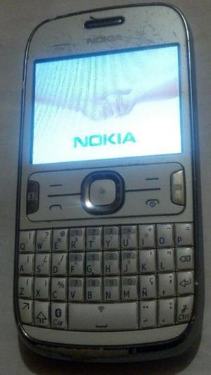 TELEFONO NOKIA ASHA 302