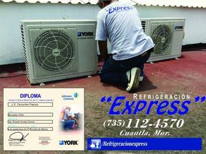 Aire Acondicionado Instalación, Reparación y Venta