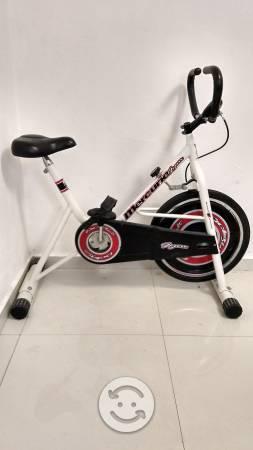 Bicicleta fija vendo