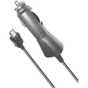 CARGADOR DE AUTO MITZU  CON CONECTOR MICRO USB