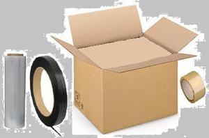 Cajas de Carton Empaques y Embalajes