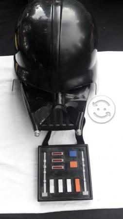 Casco Star Wars Darth Vader