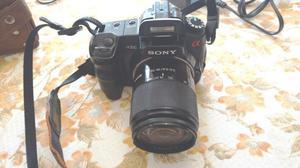 Cámara Digital Sony DSLR A200
