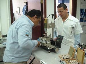 Reparacion de lentes Optica Tijuana
