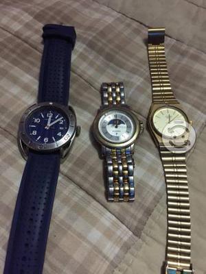 V/C relojes originales
