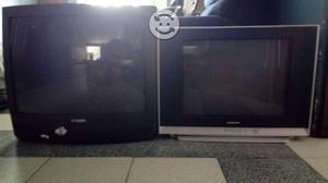 2 televisores 26