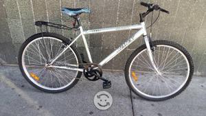 Bicicleta bimex spirit r-26 semi nueva