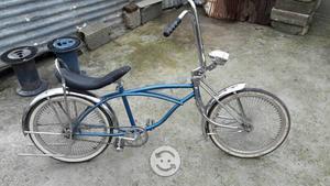 Bicleta low Raiders