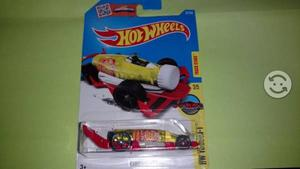 Carbnator destapador hot wheels