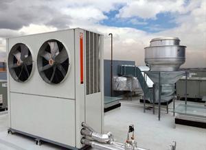 Cursos de aire acondicionado industrial